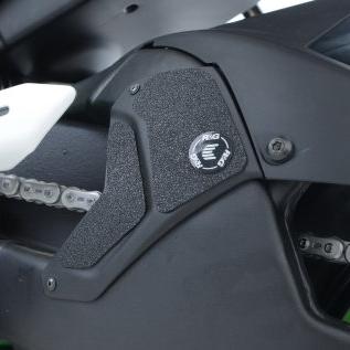 【R&G】腳跟護板套件