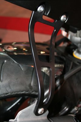 【R&G】排氣管吊架【消音器支架】【Exhaust Hanger】■