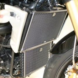 【R&G】水箱護罩+機油冷卻器護罩組