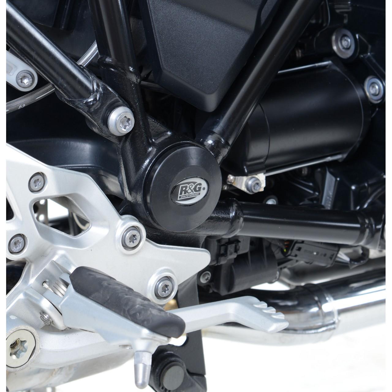 【R&G】車台塞蓋套件【Frame Plug Kit】■