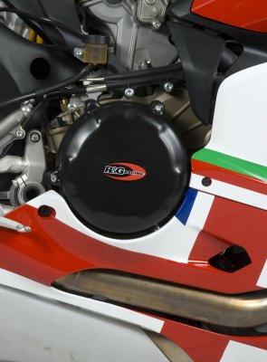 【R&G】引擎護蓋