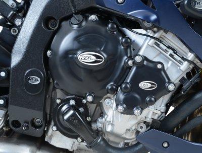 【R&G】引擎護蓋套件 (4個一組)