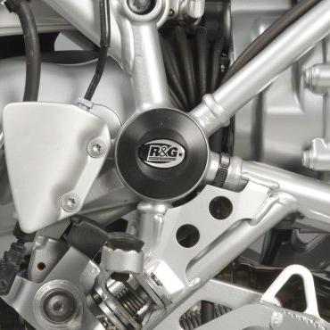 【R&G】車台塞蓋【Frame Plug】■