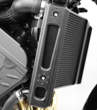 【R&G】散熱器保護滑塊【Radiator Sliders】■