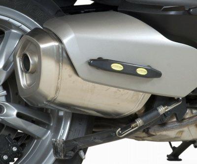 【R&G】消音器保護滑塊【Exhaust Sliders】■