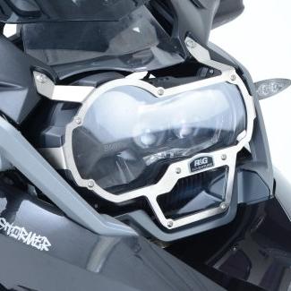 【R&G】頭燈護蓋【Headlight Guard】■