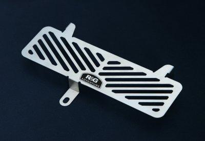 【R&G】不銹鋼 機油冷卻器護罩