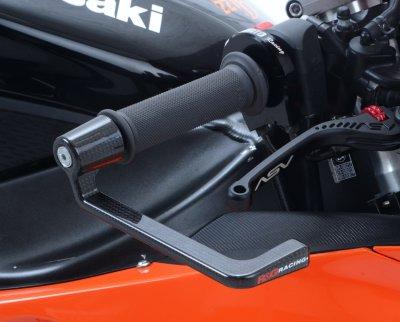 【R&G】碳纖維拉桿護弓【Carbon Fibre Lever Guard】■