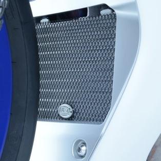 【R&G】機油冷卻器護罩