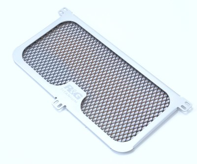【R&G】鈦合金 機油冷卻器護罩