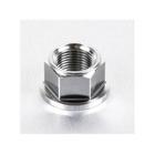 【PRO BOLT】螺帽 M18x1.5 Pro-Bolt 24mm 鈦合金【歐洲進口商品】
