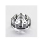 【PRO BOLT】螺帽 M18x1.5 Pro-Bolt 27mm 不銹鋼【歐洲進口商品】
