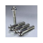 PRO BOLT Kit screw Dropout Pro - Bolt Stainless by 4 Ducati Monster 1000 - Honda CBR 1000 RR Europe imports limited