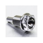 【PRO BOLT】卸油螺絲 M12X1.5X15MM Pro-Bolt 鈦合金【歐洲進口商品】