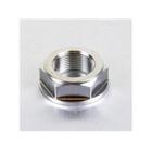 【PRO BOLT】螺帽 M25x1.5 Pro-Bolt 36mm 鈦合金城堡螺帽【歐洲進口商品】