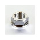 【PRO BOLT】螺帽 M24x1.5 鈦合金 Pro-Bolt 32mm 城堡螺帽【歐洲進口商品】