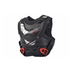 【POLISPORT】(PHANTOM MINI) 護胸 【PHANTOM MINI CHEST PROTECTOR】