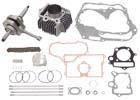 【SP武川】Super 行程加長套件(DOHC/124cc)(L曲柄) - 「Webike-摩托百貨」