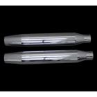 【Neofactory】Performance 排氣管尾段  錐形 end