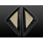 X-SPEED.MSX125(GROM)用 側蓋裝飾.商品編號:MSX-PP-38