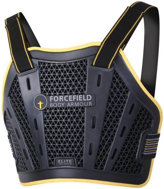 FORCEFIELD:フォースフィールド エリート・チェストプロテクター(W ...