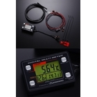 YOSHIMURA Digital Multi Temp meter ASSY model - K