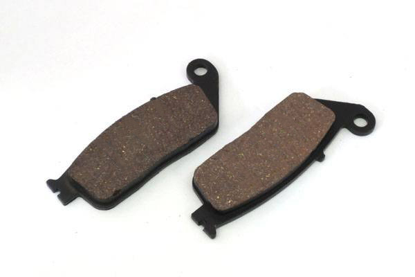 RIZE+ Brake Pads Semi Metal