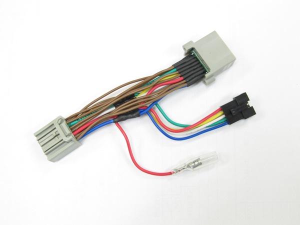 HS-K74 SPI用 線束 Versys 650 11-