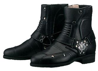 車靴BR-063