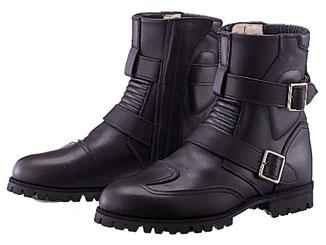 車靴BR-065