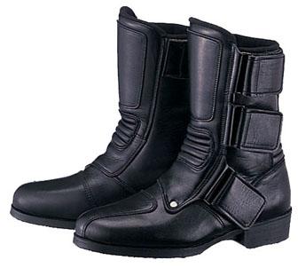 【Buggy】車靴BR-075 - 「Webike-摩托百貨」
