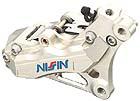 ニッシン/NISSINアルミ総削り出しキャリパー6POT(90mmピッチモデル)