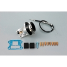 DAYTONA PE Big Carburetor Mounting Kit