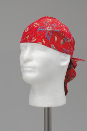 3WAY頭巾