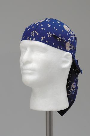 【DAYTONA】3WAY頭巾 - 「Webike-摩托百貨」