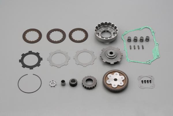 【DAYTONA】3片式離合器套件 - 「Webike-摩托百貨」