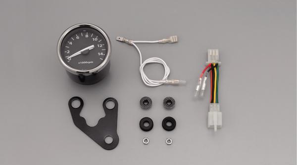 電子式轉速儀錶套件(LED照明)