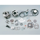 DAYTONA Hyper Head Big Bore & 20 PC Kit (88cc)