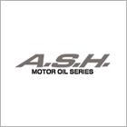 A.S.H OILアッシュオイル/フォークオイル FD OIL  [1L]
