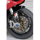 【ADVANTAGE】EXACT 全套鍛造鎂合金輪框 Premium Sport Package