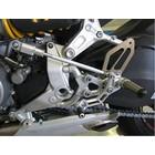 【Robby Moto Engineering】腳踏後移套件 (SBK Model)