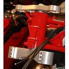 【Robby Moto Engineering】彩色三角台套件 (偏移型)