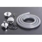 SP TAKEGAWA Breather Pipe Kit for Tappet Cap Type 2