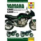 【HAYNES】XJ600 維修手冊 【英文加筆版】