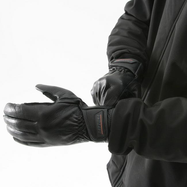 【DAYTONA】山羊皮革手套 標準型式 - 「Webike-摩托百貨」