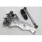 【MISUMI ENGINIEERING】Performance Machine 煞車卡鉗用  煞車卡鉗座 (Up Type)