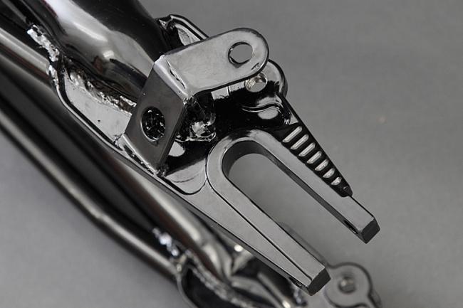240 Billet Single Sided Swingarm Kit - Roaring Toyz