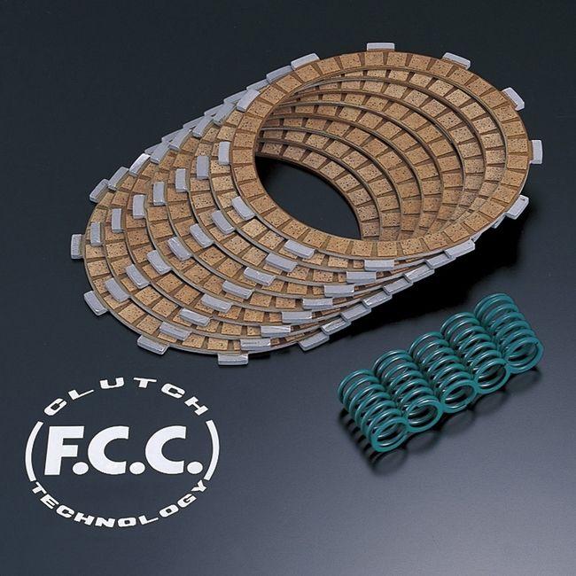 FCC 循跡控制離合器套件