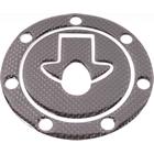 【IMPACT】碳纖維油箱蓋保護貼 KAWASAKI Type2