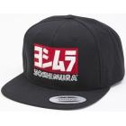 【YOSHIMURA(吉村)】USYoshimura  SNAPBACK 帽子